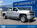 2018 Silverado 1500 Crew Cab 4x4, Pickup #180618 - photo 1