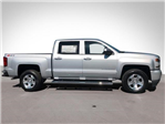 2018 Silverado 1500 Crew Cab 4x4, Pickup #180618 - photo 37