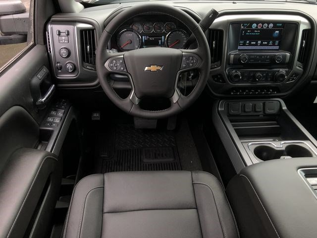 2018 Silverado 2500 Crew Cab 4x4,  Pickup #180641 - photo 23