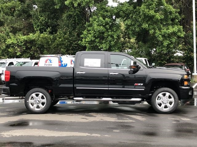 2018 Silverado 2500 Crew Cab 4x4,  Pickup #180641 - photo 39