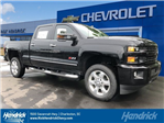 2018 Silverado 2500 Crew Cab 4x4,  Pickup #180641 - photo 1