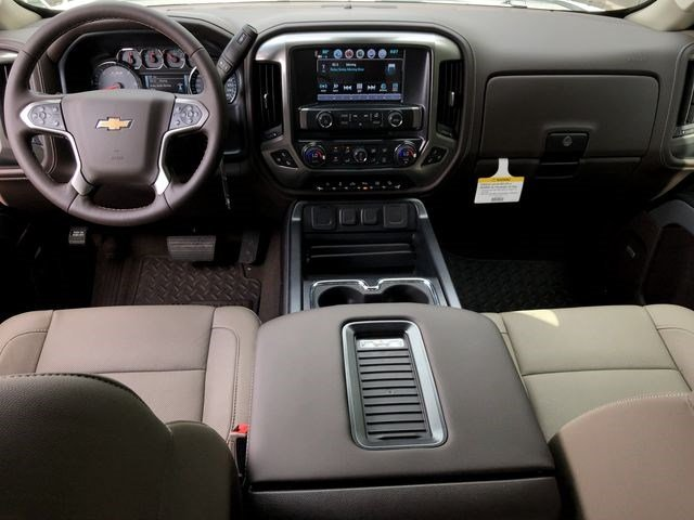 2018 Silverado 2500 Crew Cab 4x4,  Pickup #180648 - photo 22