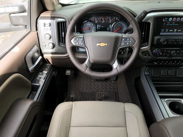 2018 Silverado 2500 Crew Cab 4x4,  Pickup #180648 - photo 23
