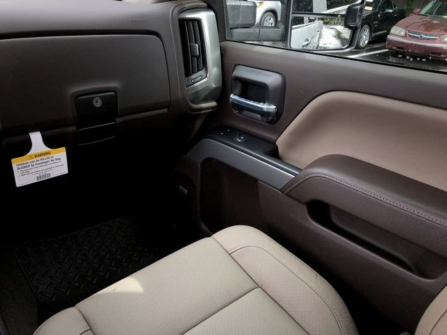 2018 Silverado 2500 Crew Cab 4x4,  Pickup #180648 - photo 24