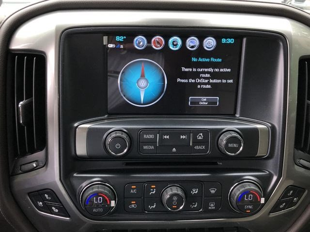 2018 Silverado 2500 Crew Cab 4x4,  Pickup #180648 - photo 28
