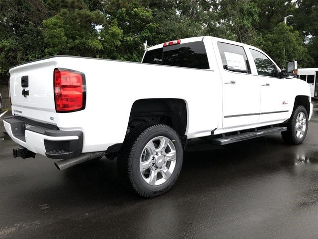2018 Silverado 2500 Crew Cab 4x4,  Pickup #180648 - photo 2