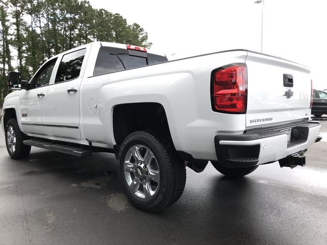 2018 Silverado 2500 Crew Cab 4x4,  Pickup #180648 - photo 4