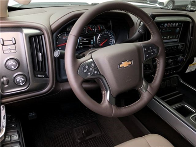 2018 Silverado 2500 Crew Cab 4x4,  Pickup #180648 - photo 18