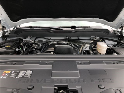 2018 Silverado 2500 Crew Cab 4x4,  Pickup #180648 - photo 36