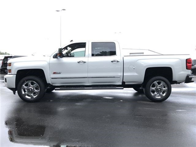 2018 Silverado 2500 Crew Cab 4x4,  Pickup #180648 - photo 5