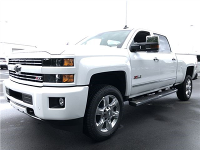 2018 Silverado 2500 Crew Cab 4x4,  Pickup #180648 - photo 6
