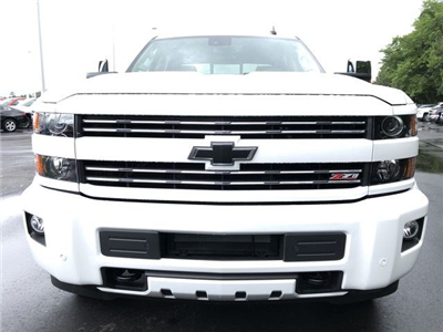2018 Silverado 2500 Crew Cab 4x4,  Pickup #180648 - photo 7