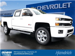 2018 Silverado 2500 Crew Cab 4x4,  Pickup #180648 - photo 1