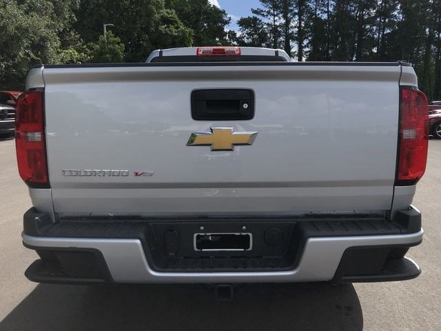 2018 Colorado Extended Cab 4x2,  Pickup #180709 - photo 3