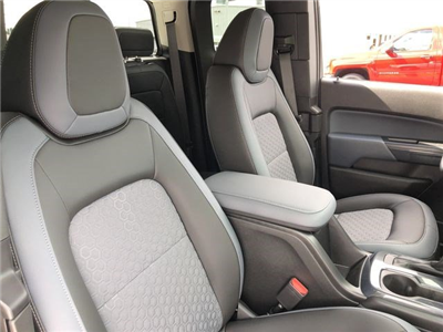 2018 Colorado Extended Cab 4x2,  Pickup #180709 - photo 16