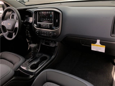 2018 Colorado Extended Cab 4x2,  Pickup #180709 - photo 17