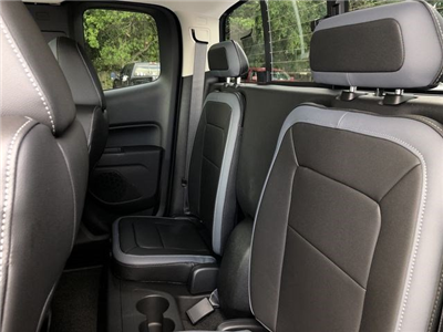 2018 Colorado Extended Cab 4x2,  Pickup #180709 - photo 21