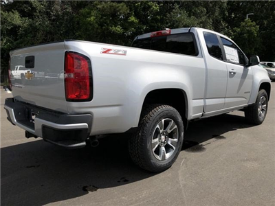 2018 Colorado Extended Cab 4x2,  Pickup #180709 - photo 2