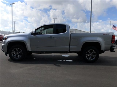 2018 Colorado Extended Cab 4x2,  Pickup #180709 - photo 5