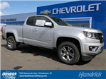 2018 Colorado Extended Cab 4x2,  Pickup #180709 - photo 1