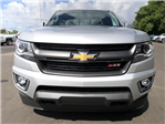 2018 Colorado Extended Cab 4x2,  Pickup #180709 - photo 7