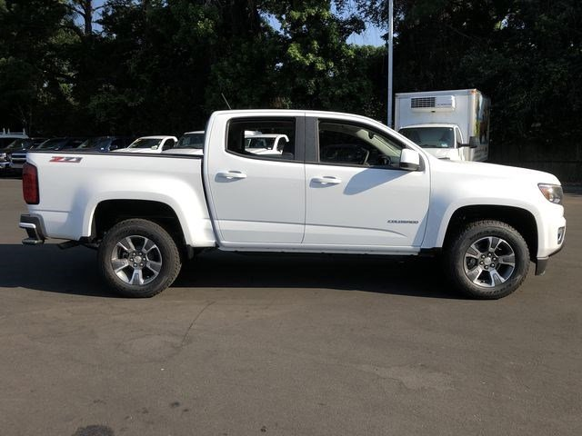 2018 Colorado Crew Cab 4x2,  Pickup #180722 - photo 3