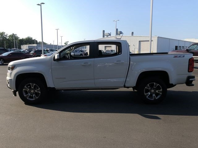 2018 Colorado Crew Cab 4x2,  Pickup #180722 - photo 6