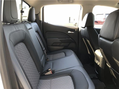 2018 Colorado Crew Cab 4x2,  Pickup #180722 - photo 21