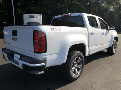 2018 Colorado Crew Cab 4x2,  Pickup #180722 - photo 2