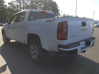 2018 Colorado Crew Cab 4x2,  Pickup #180722 - photo 5