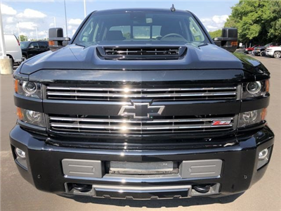 2018 Silverado 2500 Crew Cab 4x4,  Pickup #180760 - photo 8