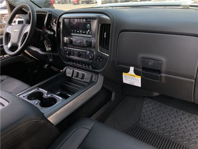 2018 Silverado 2500 Crew Cab 4x4,  Pickup #180760 - photo 18