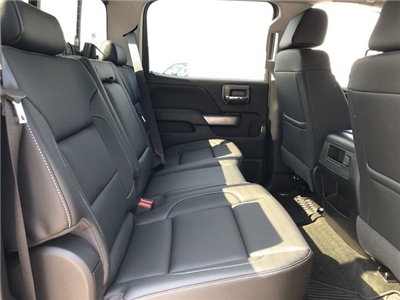 2018 Silverado 2500 Crew Cab 4x4,  Pickup #180760 - photo 21