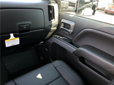 2018 Silverado 2500 Crew Cab 4x4,  Pickup #180760 - photo 25