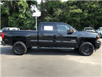 2018 Silverado 2500 Crew Cab 4x4,  Pickup #180760 - photo 3