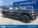 2018 Silverado 2500 Crew Cab 4x4,  Pickup #180760 - photo 1