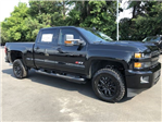 2018 Silverado 2500 Crew Cab 4x4,  Pickup #180760 - photo 40
