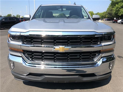 2018 Silverado 1500 Crew Cab 4x2,  Pickup #180770 - photo 8