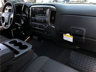 2018 Silverado 1500 Crew Cab 4x2,  Pickup #180770 - photo 18