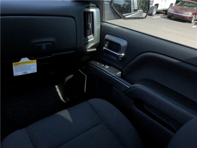 2018 Silverado 1500 Crew Cab 4x2,  Pickup #180770 - photo 25