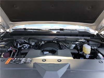 2018 Silverado 1500 Crew Cab 4x2,  Pickup #180770 - photo 36