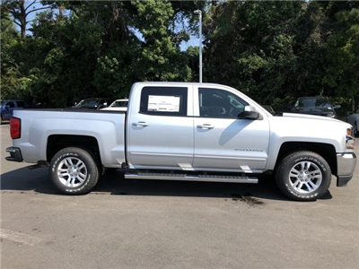2018 Silverado 1500 Crew Cab 4x2,  Pickup #180770 - photo 3