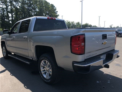 2018 Silverado 1500 Crew Cab 4x2,  Pickup #180770 - photo 5