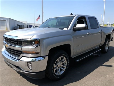 2018 Silverado 1500 Crew Cab 4x2,  Pickup #180770 - photo 7