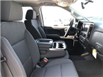 2018 Silverado 1500 Crew Cab 4x2,  Pickup #180770 - photo 17