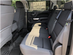 2018 Silverado 1500 Crew Cab 4x2,  Pickup #180770 - photo 22