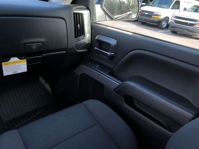 2018 Silverado 1500 Crew Cab 4x4,  Pickup #180782 - photo 25
