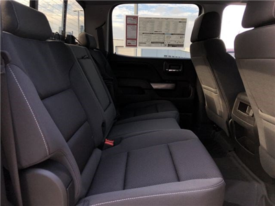 2018 Silverado 1500 Crew Cab 4x4,  Pickup #180782 - photo 21