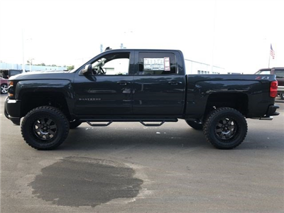 2018 Silverado 1500 Crew Cab 4x4,  Pickup #180782 - photo 6