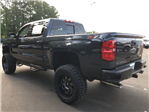 2018 Silverado 1500 Crew Cab 4x4,  Pickup #180782 - photo 5